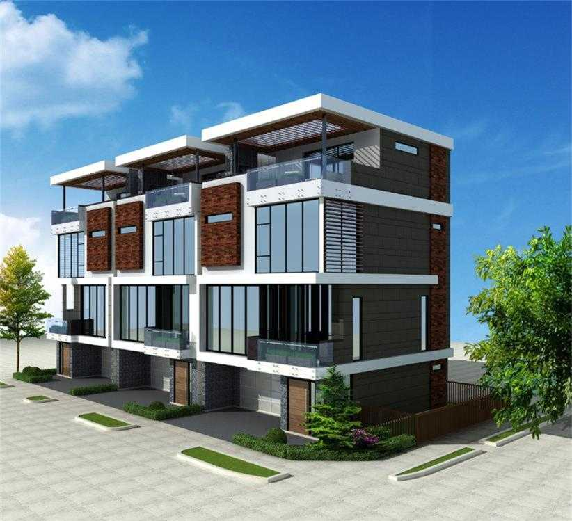 $1,395,000 - 3Br/5Ba -  for Sale in Trails On Hyde Park, Houston