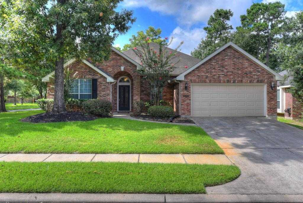 $239,999 - 4Br/3Ba -  for Sale in Eagle Springs, Humble