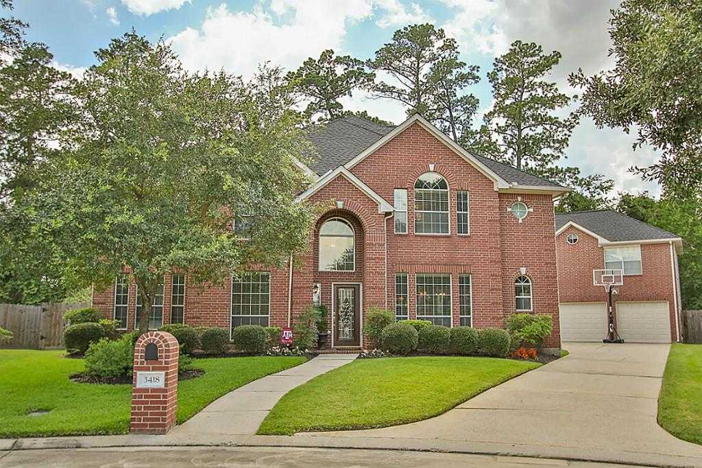 $359,000 - 6Br/4Ba -  for Sale in Cypresswood Glen, Spring