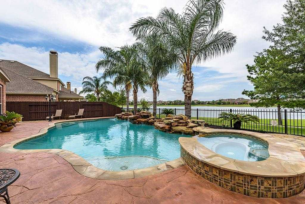 Most Expensive Homes For Sale In League City