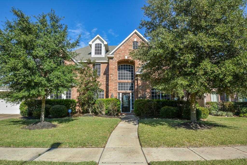 $429,900 - 4Br/4Ba -  for Sale in Copper Lakes, Houston