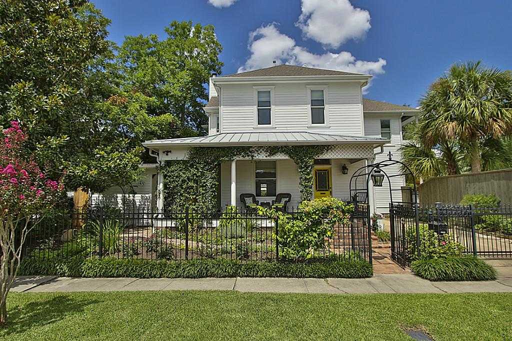 $1,650,000 - 4Br/5Ba -  for Sale in Houston Heights, Houston