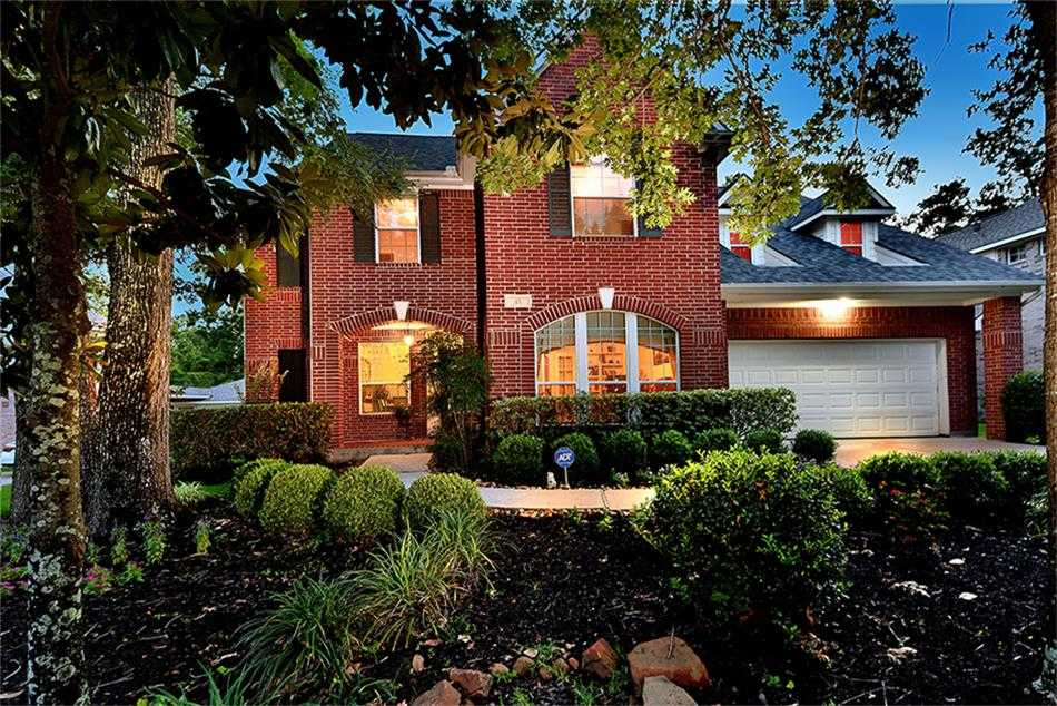 $455,000 - 5Br/4Ba -  for Sale in The Woodlands Indian Springs, The Woodlands