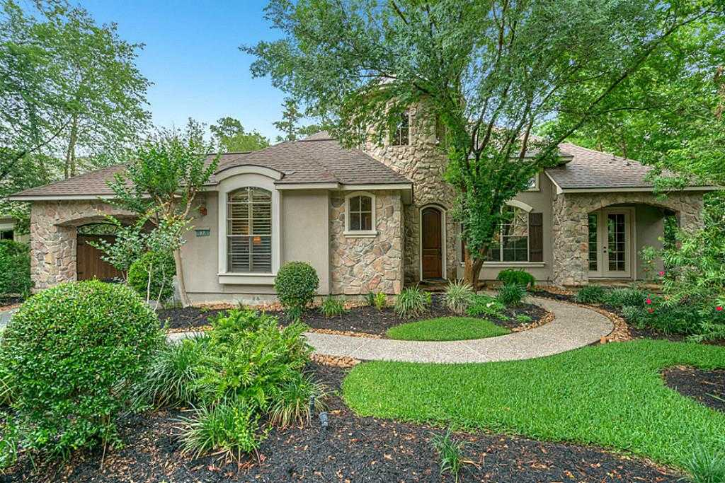 $680,000 - 5Br/6Ba -  for Sale in The Woodlands Indian Springs, The Woodlands