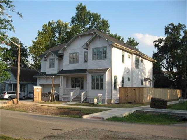 $1,229,900 - 4Br/4Ba -  for Sale in Houston Heights, Houston