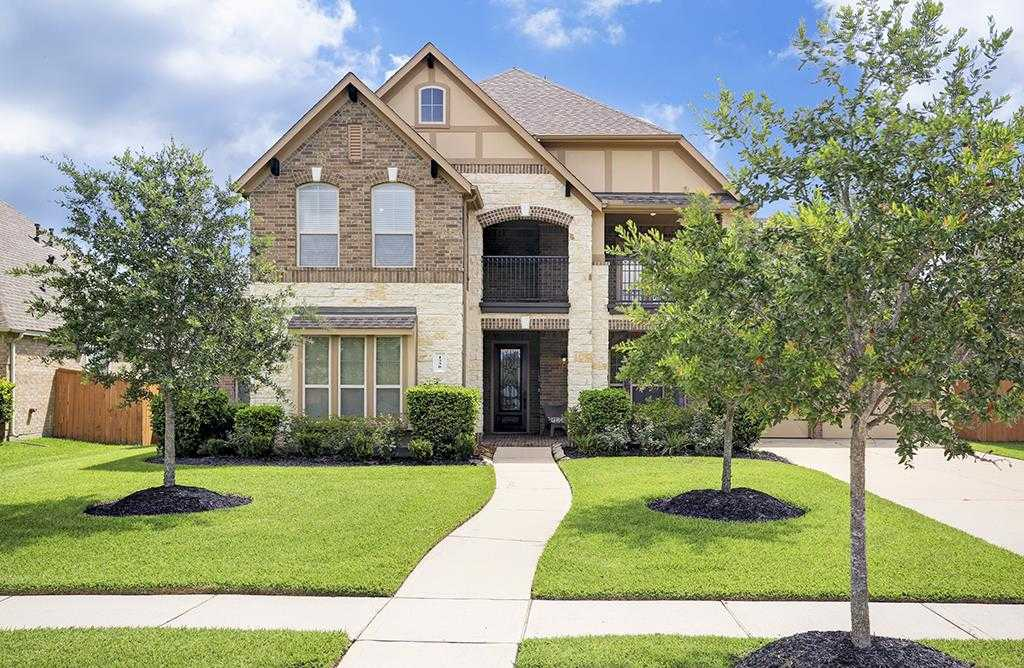$419,900 - 4Br/4Ba -  for Sale in Tuscan Lakes, League City