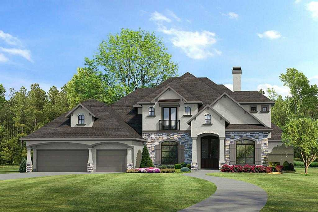 $949,900 - 4Br/6Ba -  for Sale in Towne Lake, Cypress
