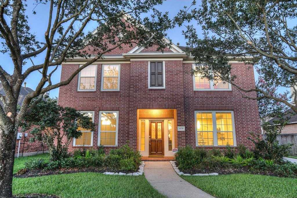 $249,500 - 4Br/3Ba -  for Sale in Fall Creek, Humble