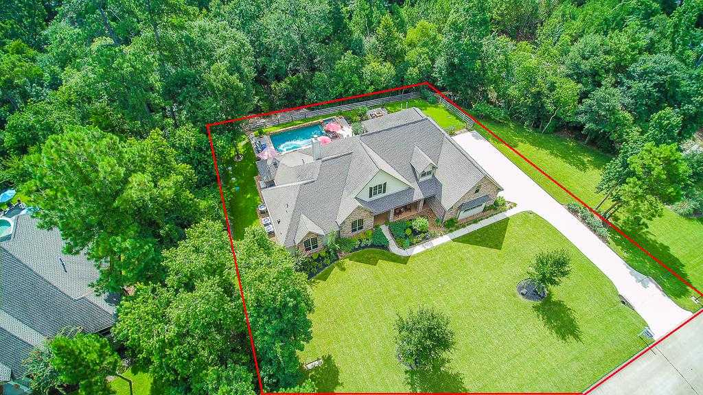 $725,000 - 4Br/5Ba -  for Sale in Timberlake Village, Tomball