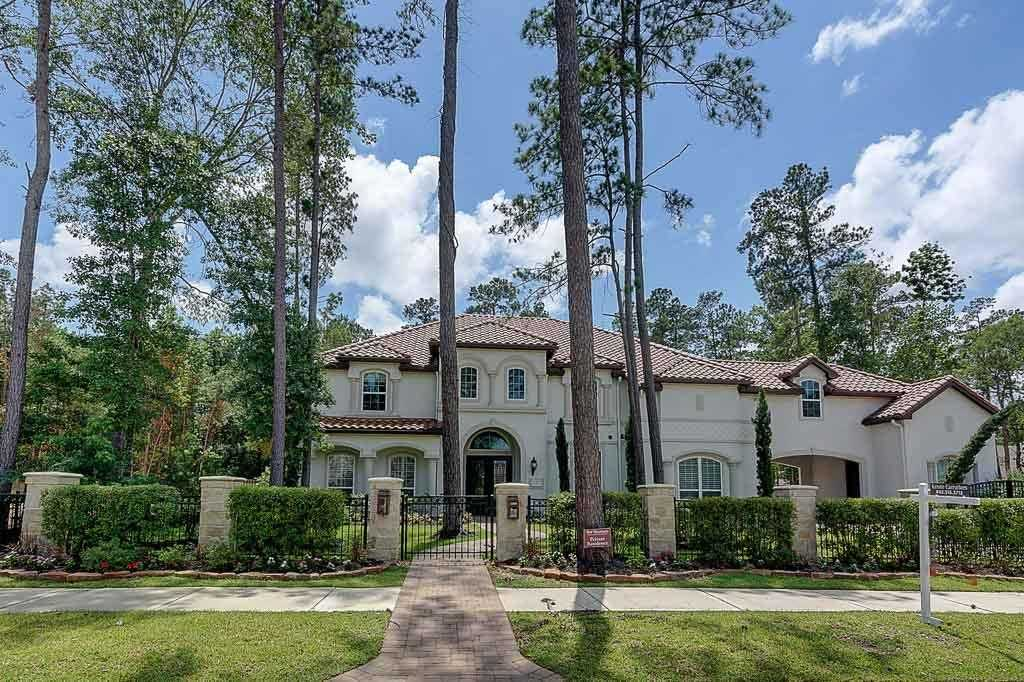 $1,290,000 - 6Br/7Ba -  for Sale in The Woodlands, Tomball