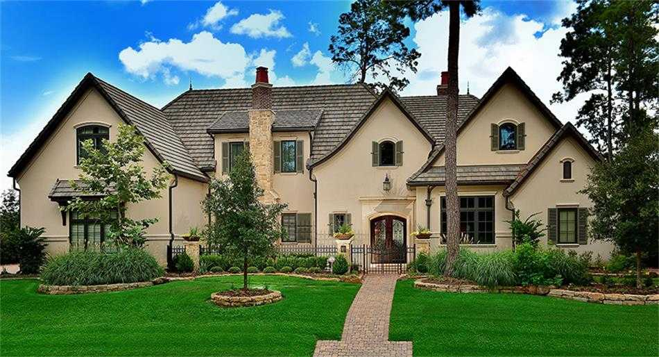$1,925,000 - 4Br/6Ba -  for Sale in Carlton Woods Creekside, The Woodlands