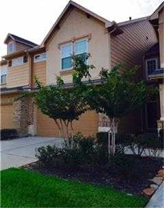 $172,000 - 2Br/3Ba -  for Sale in Summerwood, Houston