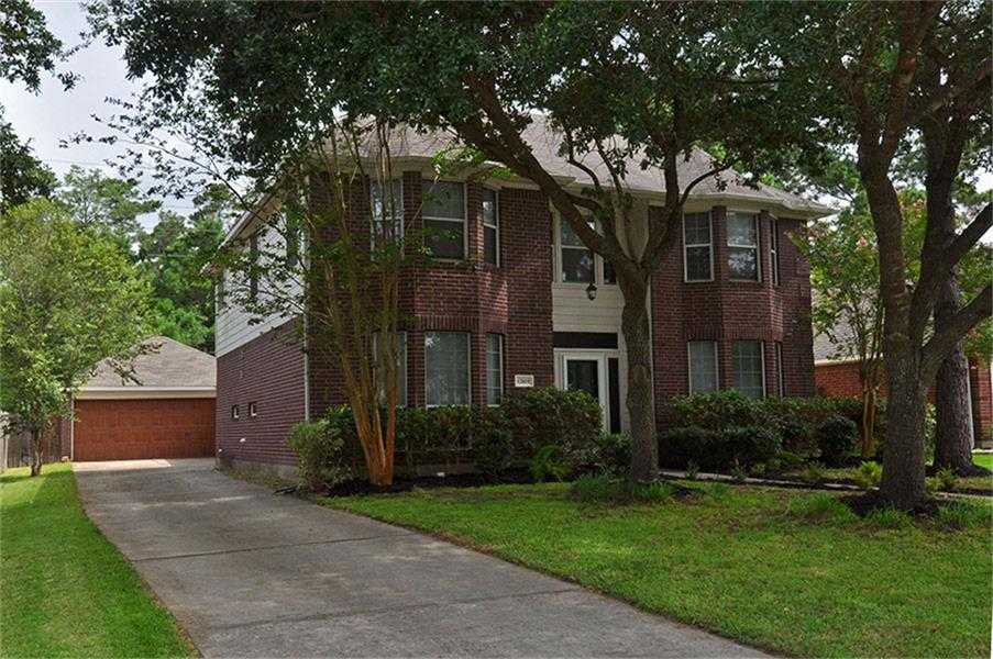 $229,990 - 3Br/3Ba -  for Sale in Summerwood, Houston