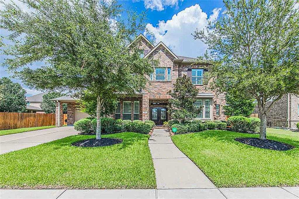 $454,000 - 4Br/4Ba -  for Sale in Pine Mill Ranch Sec 3, Katy