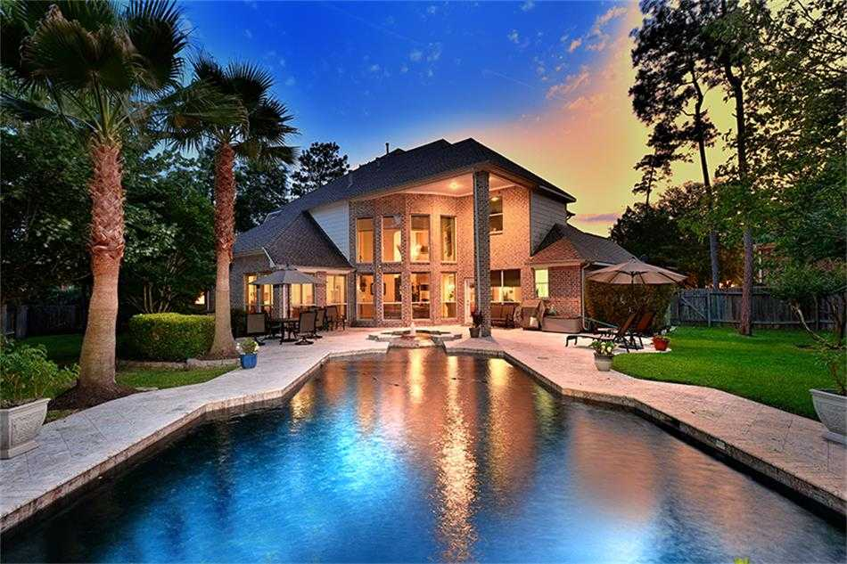 $644,000 - 5Br/4Ba -  for Sale in The Woodlands Indian Springs, The Woodlands
