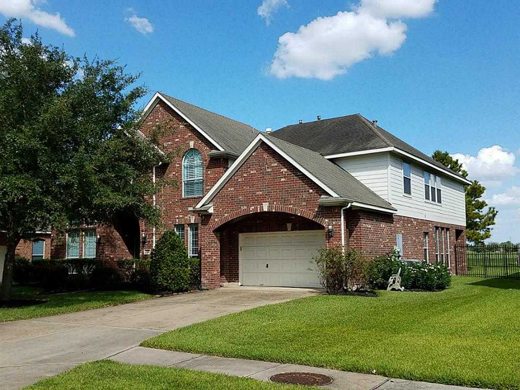 $360,000 - 4Br/4Ba -  for Sale in Stone Gate, Houston