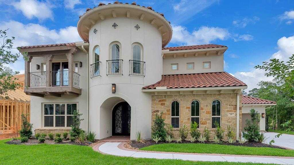 $899,032 - 5Br/7Ba -  for Sale in Avalon At Riverstone,