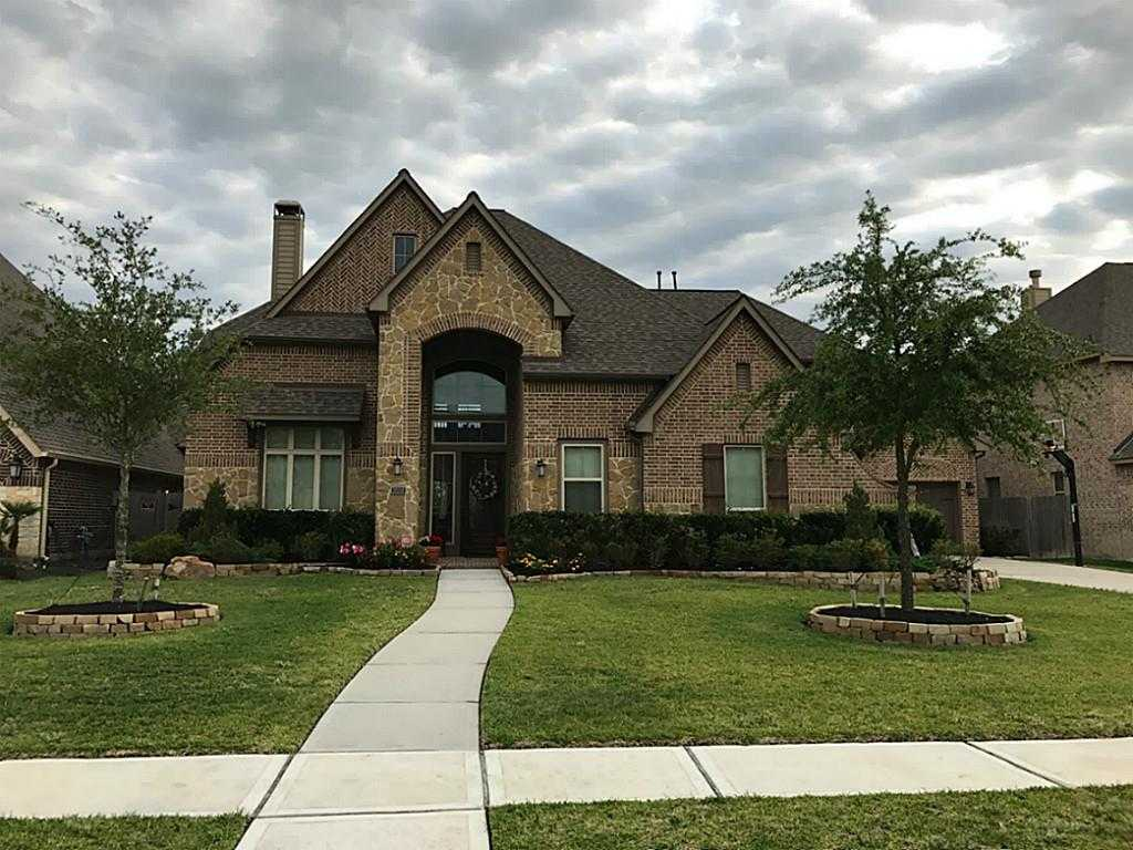 $575,000 - 5Br/5Ba -  for Sale in Cypress Crk Lakes Sec 11, Cypress