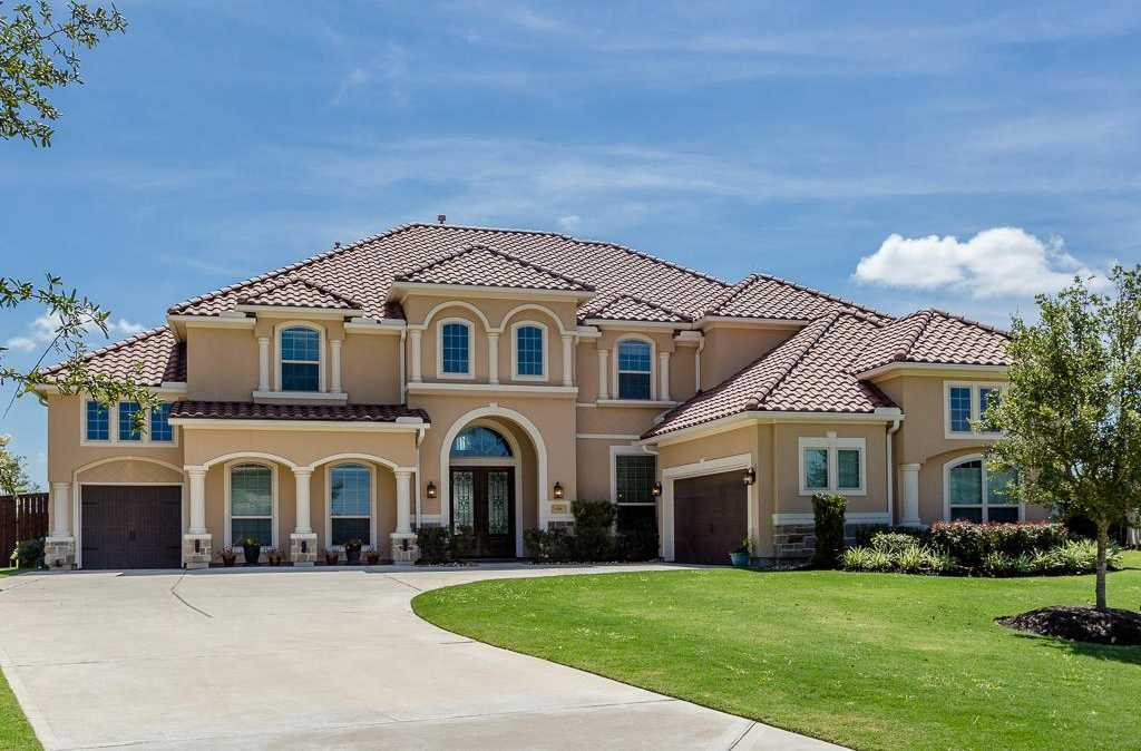 $1,199,000 - 6Br/6Ba -  for Sale in Towne Lake Sec 22, Cypress