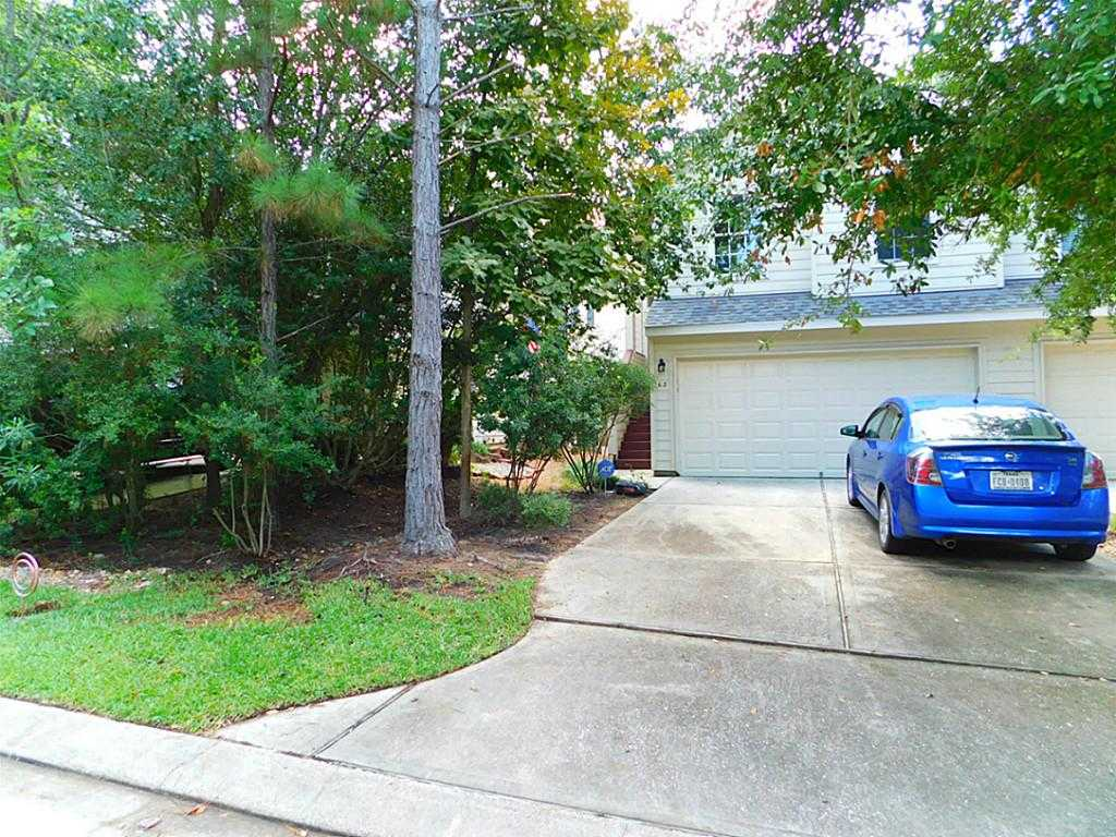 $174,900 - 2Br/3Ba -  for Sale in Wdlnds Village Alden Br 78, The Woodlands