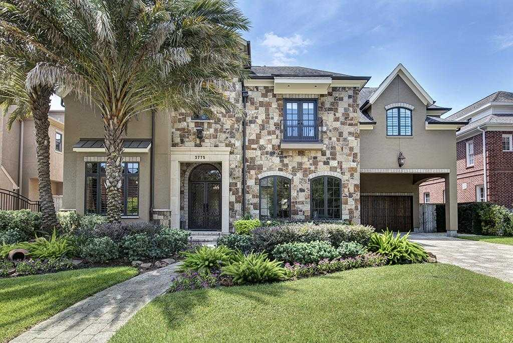 $5,799,000 - 5Br/8Ba -  for Sale in Southside Place, Southside Place