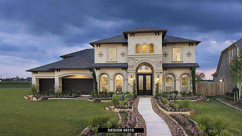 $647,900 - 5Br/5Ba -  for Sale in Cypress Creek Lakes, Cypress