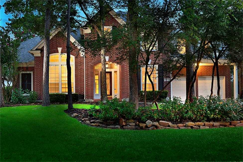 $510,000 - 5Br/4Ba -  for Sale in The Woodlands Indian Springs, The Woodlands