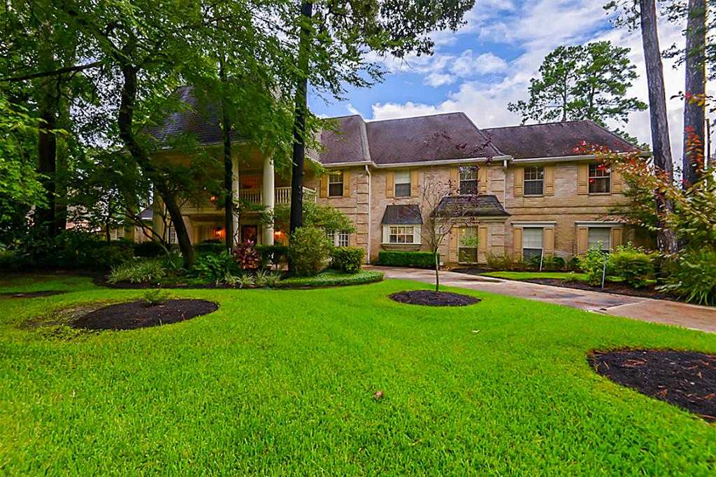 $625,000 - 6Br/4Ba -  for Sale in Champion Forest, Spring