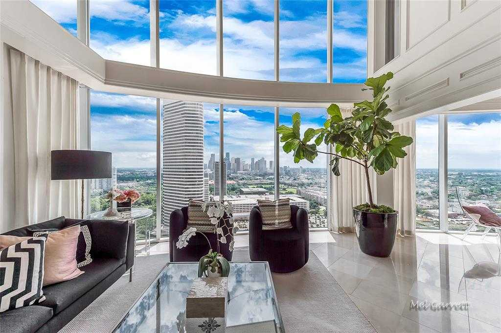 $3,200,000 - 3Br/4Ba -  for Sale in River Oaks, Houston