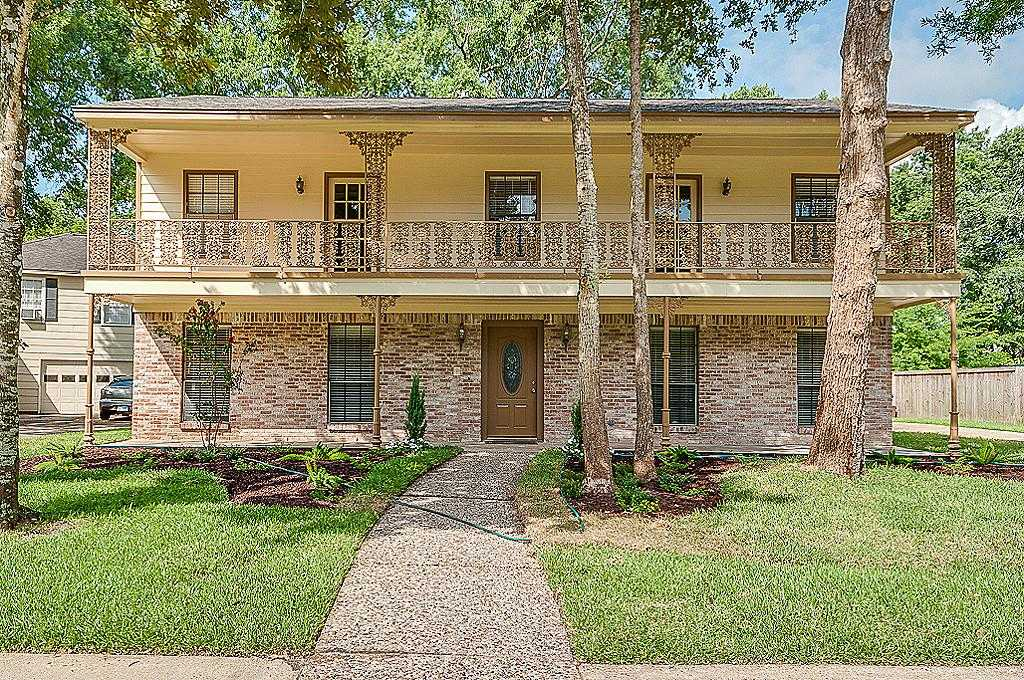 $264,900 - 4Br/3Ba -  for Sale in Clear Lake Forest Sec 04,