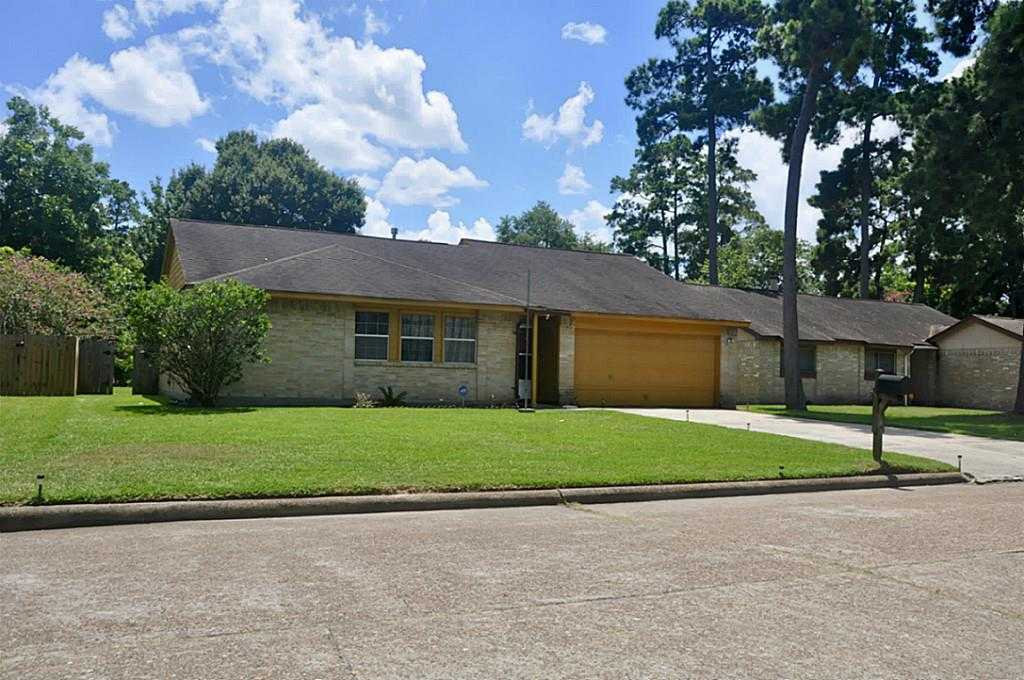 $123,900 - 3Br/2Ba -  for Sale in Atascocita Forest, Humble