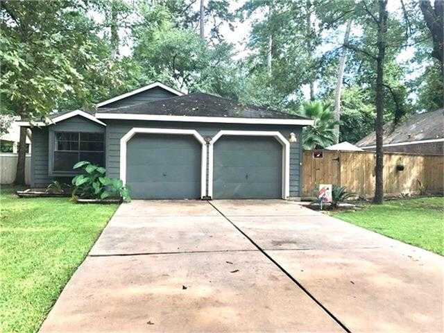 $135,000 - 3Br/2Ba -  for Sale in Woodlands Village Grogans Mill, The Woodlands