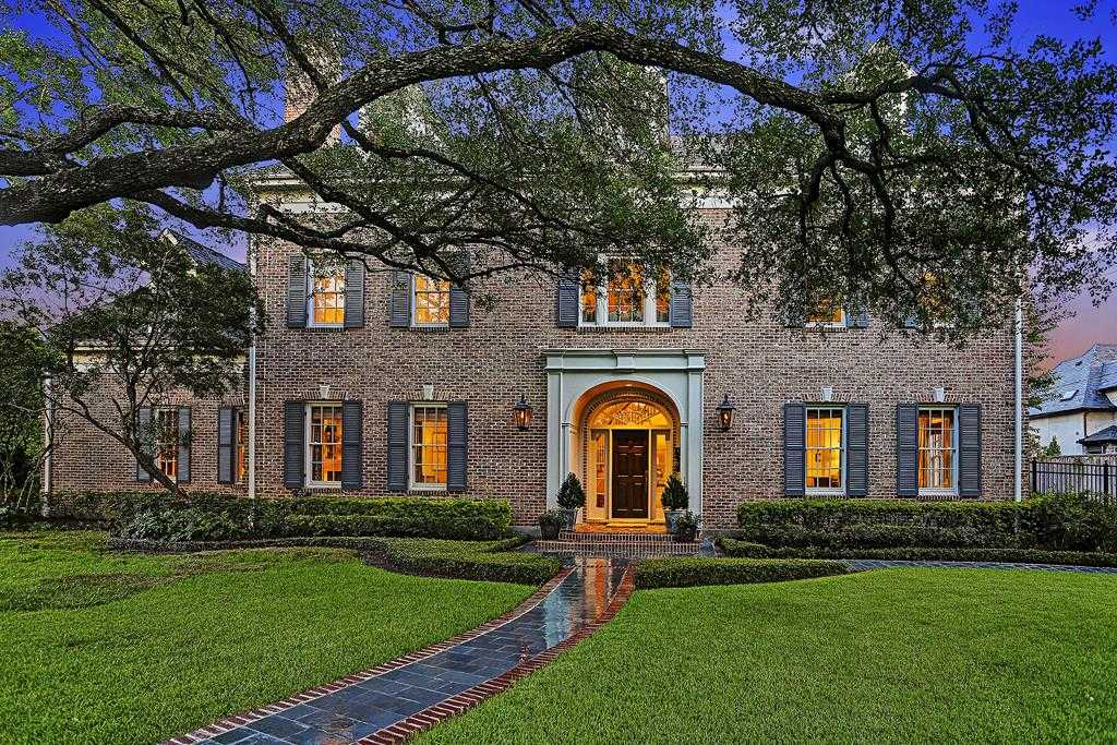 $3,489,000 - 5Br/7Ba -  for Sale in Tanglewood, Houston