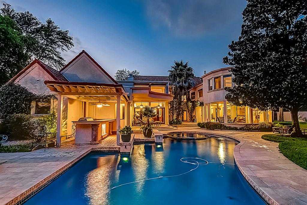$2,750,000 - 5Br/6Ba -  for Sale in Braeswood R/p,