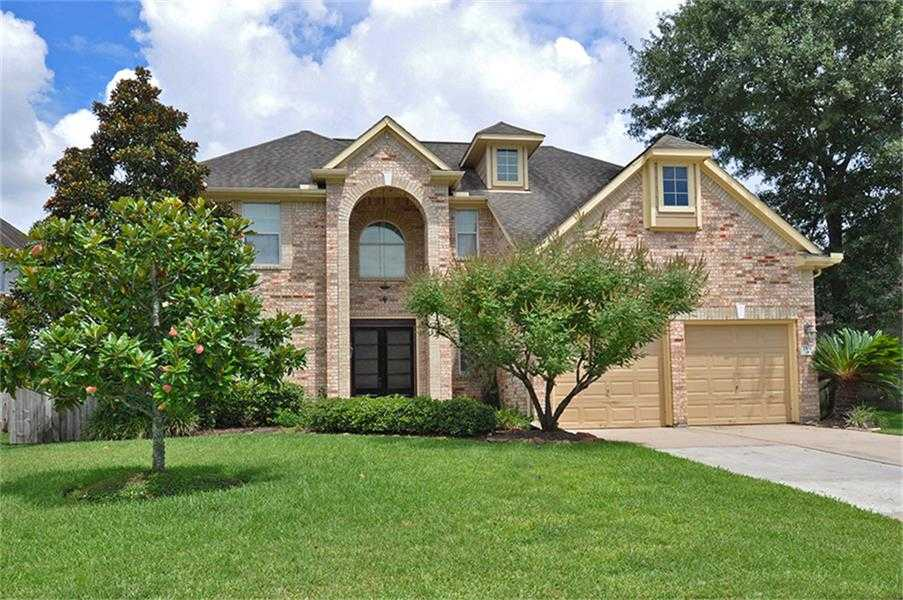 $239,900 - 4Br/3Ba -  for Sale in Fall Creek Sec 01, Humble