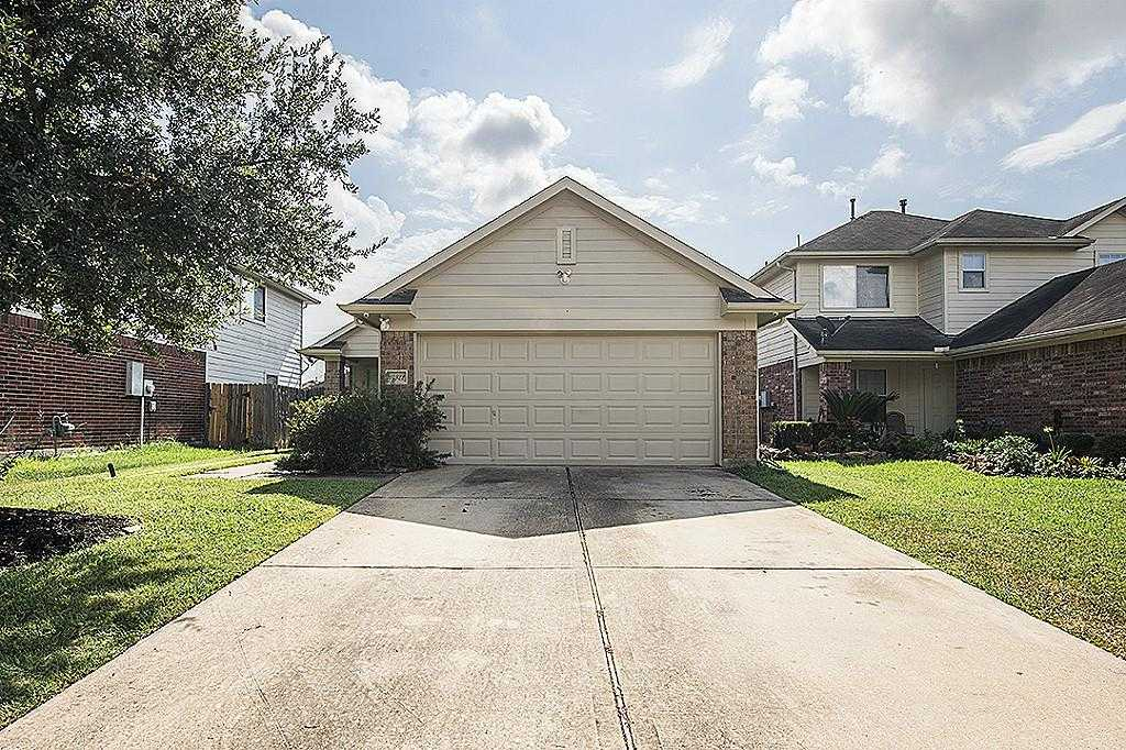 $129,900 - 3Br/2Ba -  for Sale in Sunset Ridge Sec 01, Humble