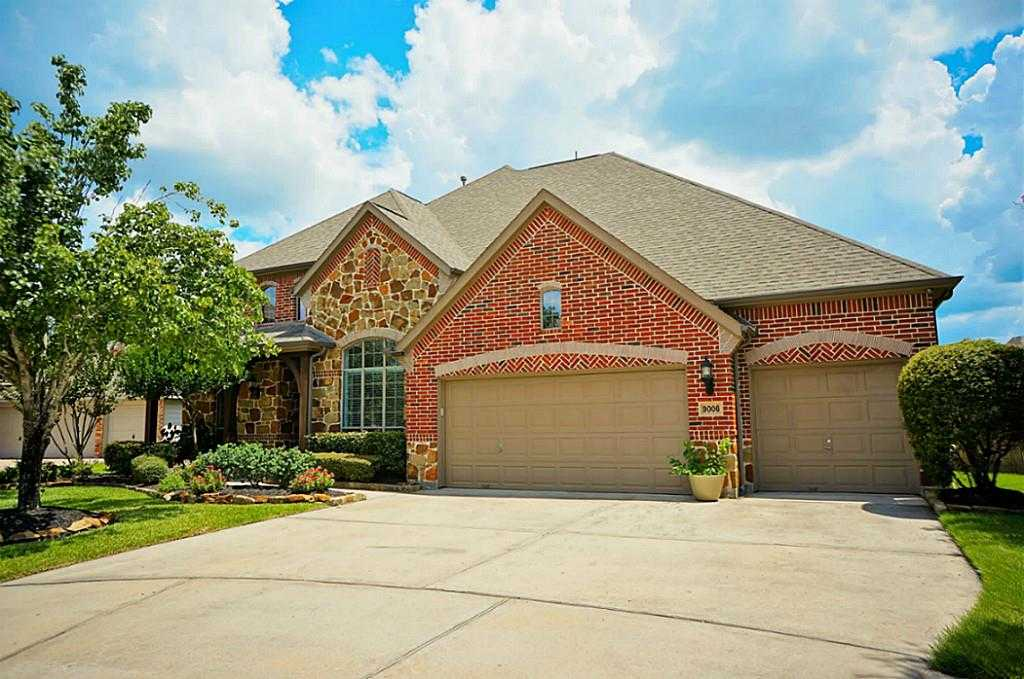 $341,500 - 4Br/4Ba -  for Sale in Copper Lakes, Houston