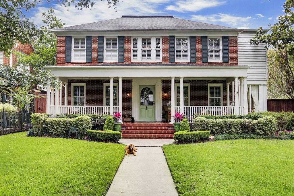 $1,465,000 - 4Br/4Ba -  for Sale in Southampton Place, Houston