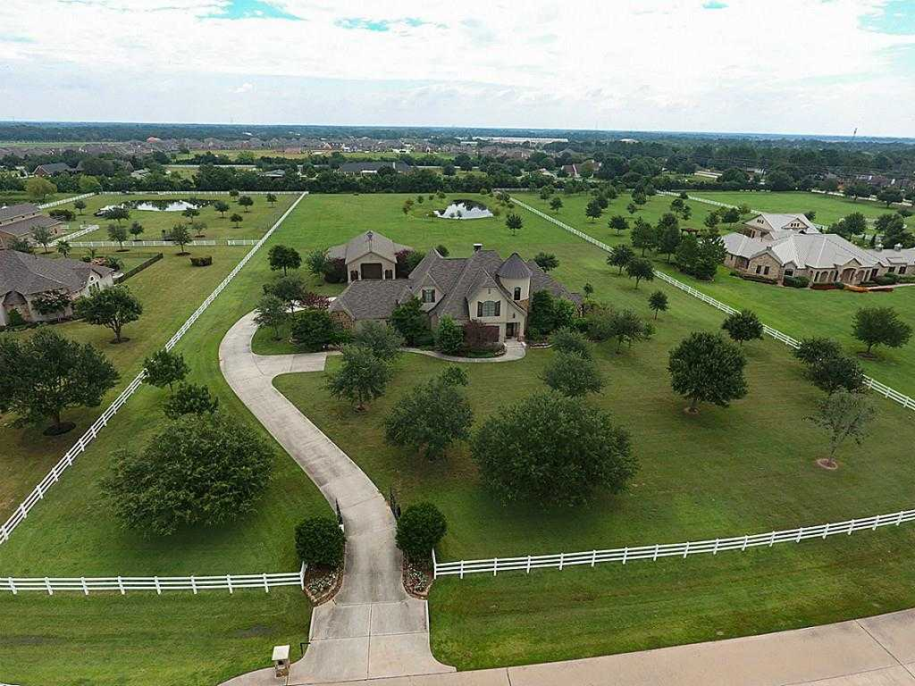 $1,595,000 - 4Br/8Ba -  for Sale in Saddle Ridge Estates, Cypress