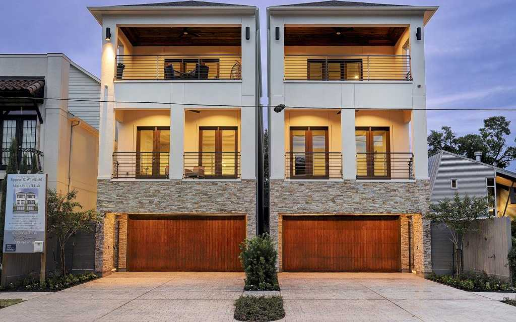 $979,900 - 3Br/5Ba -  for Sale in Rice Military, Houston