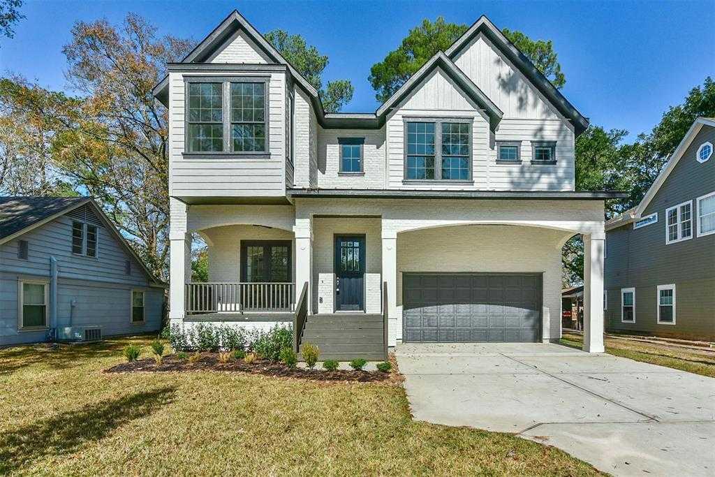 Homes For Sale In Garden Oaks Oak Forest Genevieve