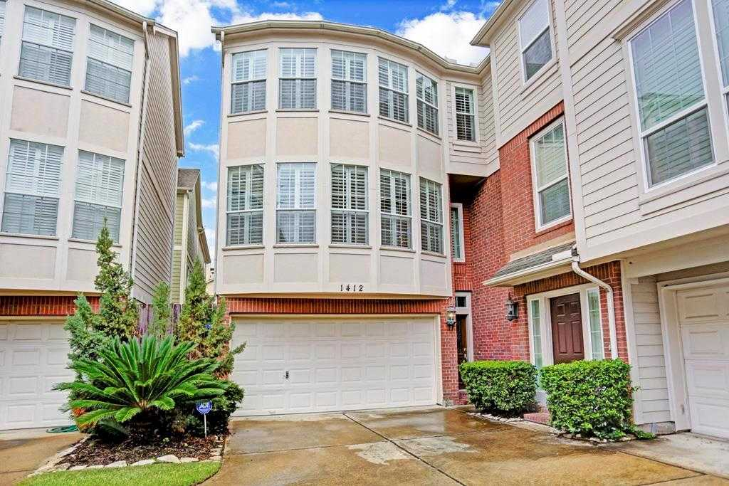 $449,000 - 3Br/4Ba -  for Sale in Midtown, Houston