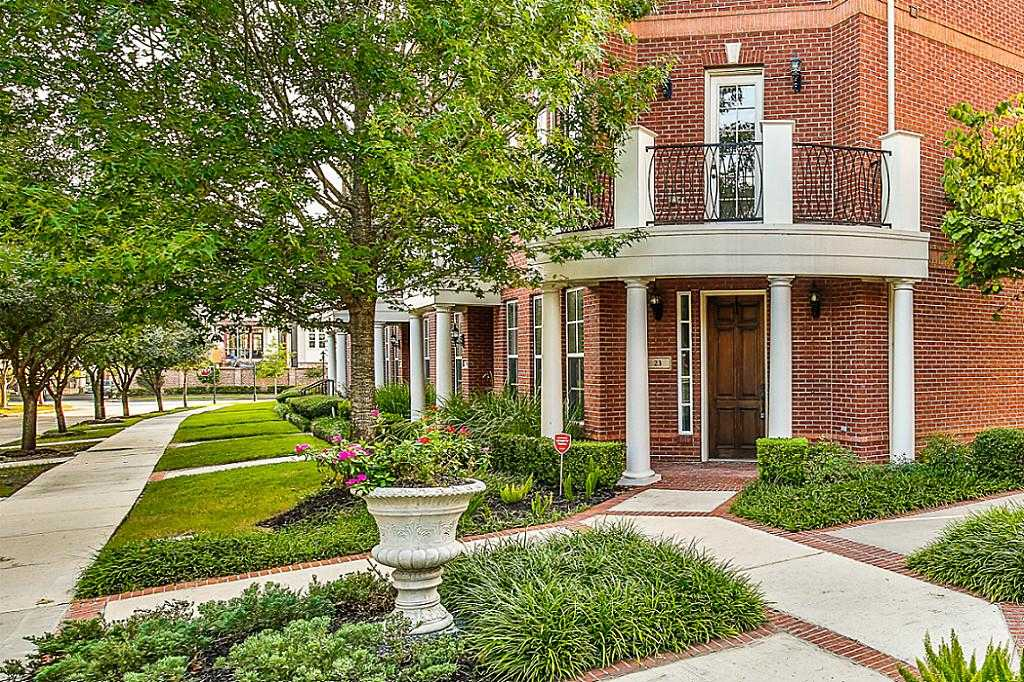 $485,000 - 3Br/4Ba -  for Sale in Wyngate Terrace At East Shor, The Woodlands