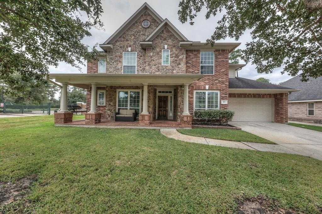 $308,000 - 4Br/4Ba -  for Sale in Spring Lakes,