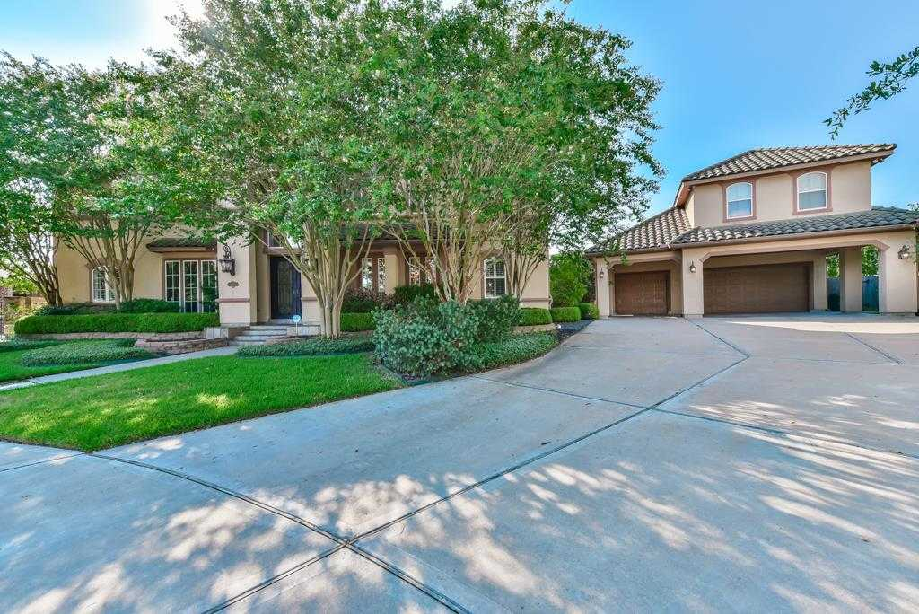 $815,000 - 5Br/5Ba -  for Sale in Copper Lakes Sec 08, Houston