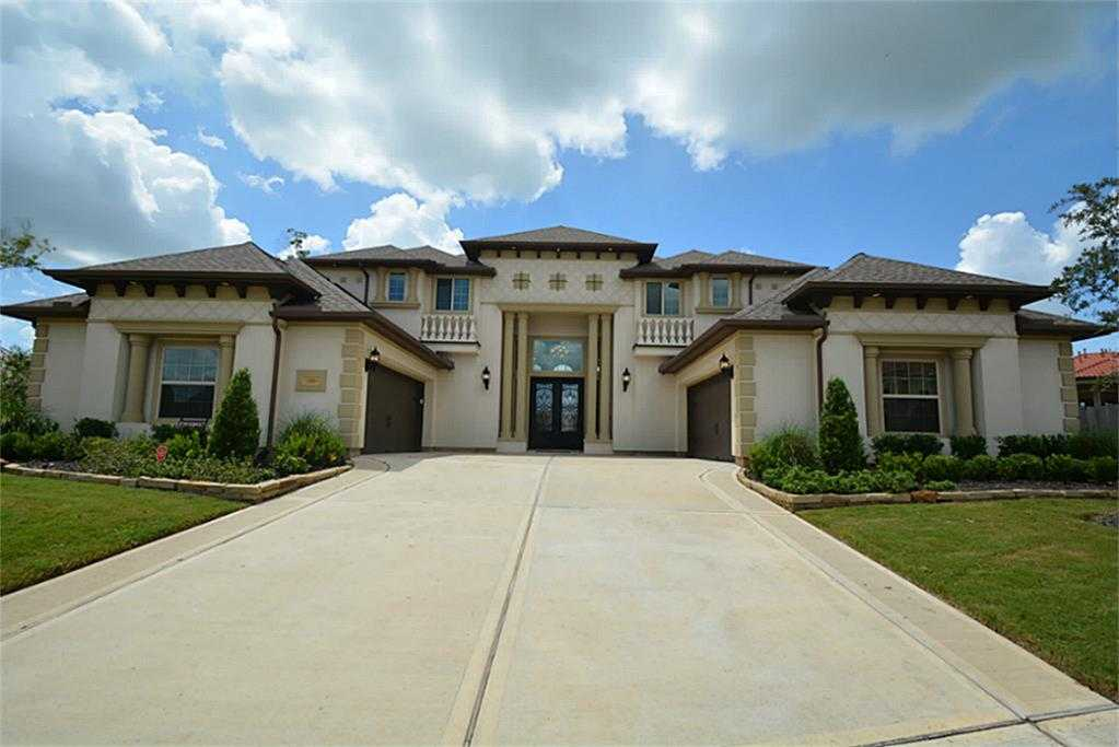 $1,350,000 - 5Br/5Ba -  for Sale in Pecan Ridge At Riverstone,