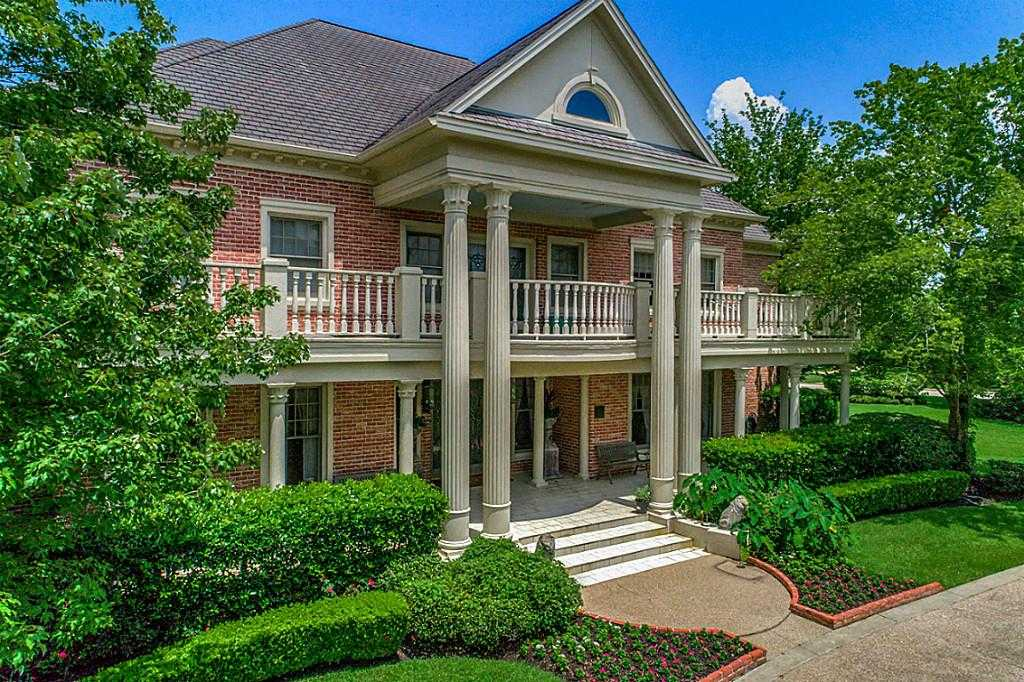 $3,495,000 - 4Br/7Ba -  for Sale in Wdlnds Village Panther Ck 42, The Woodlands