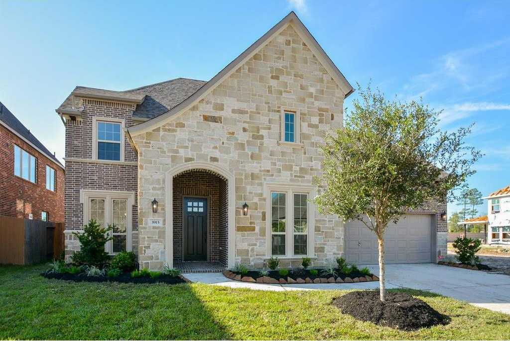 $364,912 - 4Br/4Ba -  for Sale in Spring Trails At Harmony, Spring