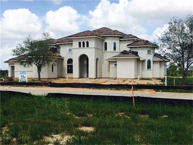 $1,775,000 - 5Br/6Ba -  for Sale in The Estates At Cane Island, Katy