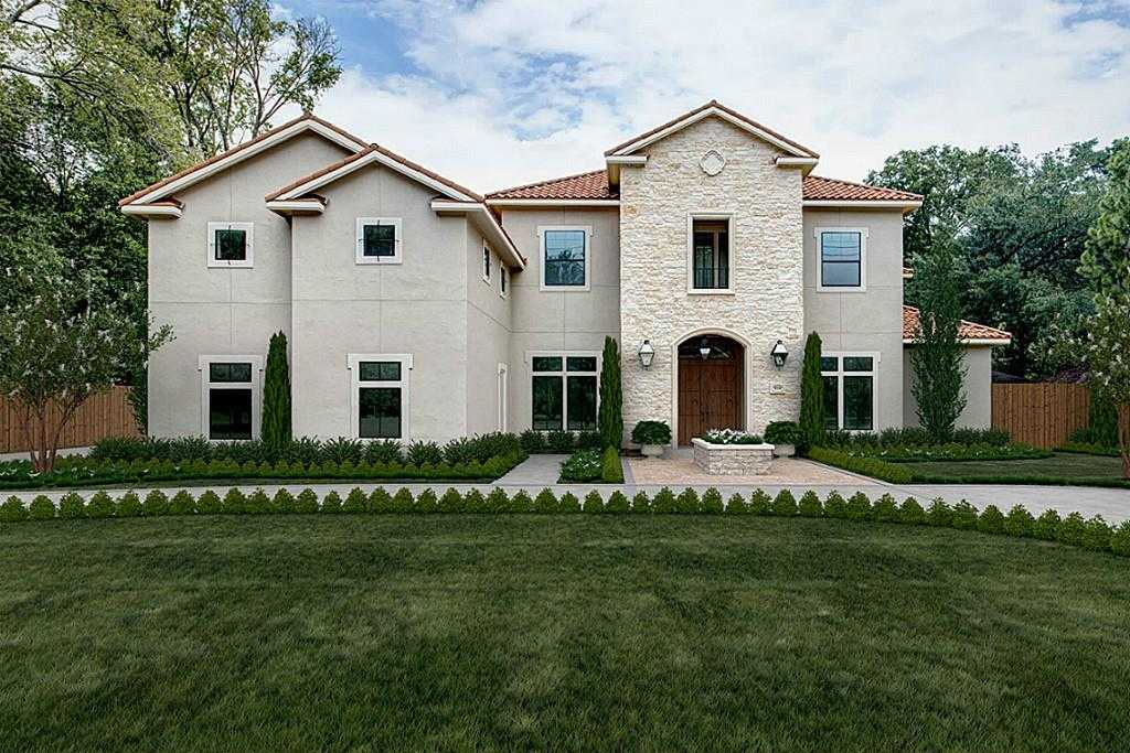 $3,795,000 - 6Br/8Ba -  for Sale in Campbell Place, Houston